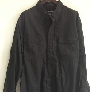 5.11 Tactical Taclite Pro Long-sleeve shirt